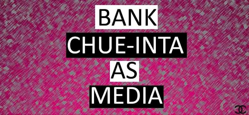 Bank Chue-Inta AS Media