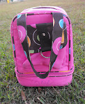 5th graders lunch box