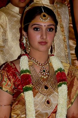 South Indian Weddings South Indian Bridal Sarees