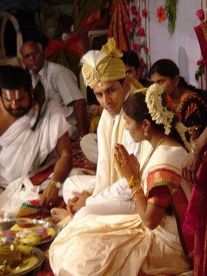 An indian wedding essay