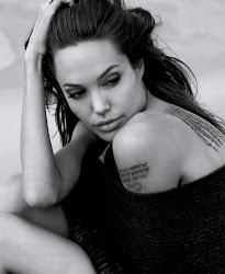 ♥ Angelina Jolie ♥
