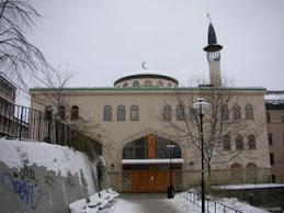 STOCKHOLM MASJID