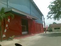 FUTSAL Barsid Bulevar Hijau
