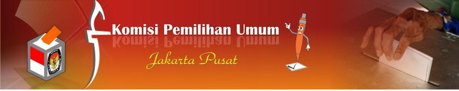 KPU Kota Jakarta Pusat