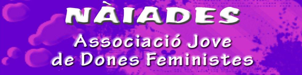Nàiades. Associació Jove de Dones Feministes