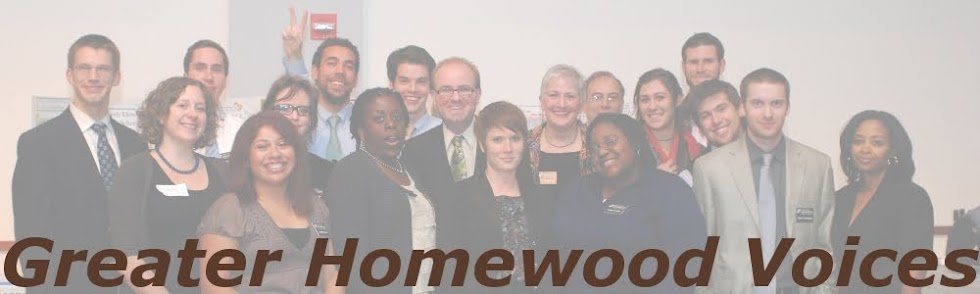 Greater Homewood Voices