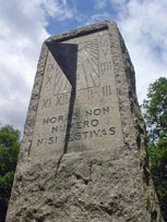 Willett Memorial