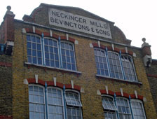 Neckinger Mills