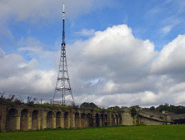 Crystal Palace (site)