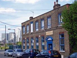 Dockland Settlement