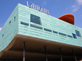 Peckham Library