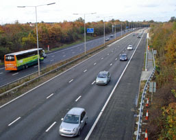 M1 between J5 and J6