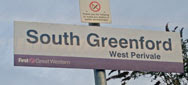 South Greenford