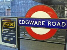 Edgware Road station