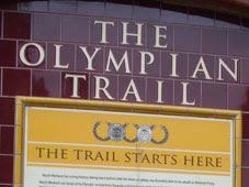 MW Olympian Trail