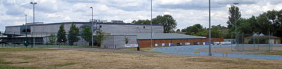 Stoke Mandeville Stadium