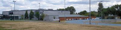 Stoke Mandeville Stadium