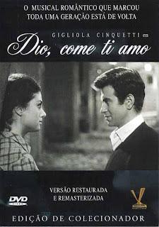 Assistir Filme Dio Come Ti Amo! Online - 1966