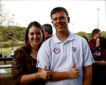 Brian Gets His Aggie Ring