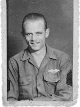 M/Sgt Earl P. Hart