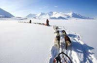 Las Ciudades con Más Nieve y Frío