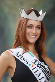 Miriam Leone - Miss Italia 2008