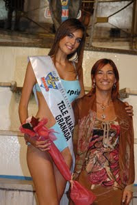 Miss italia selezioni in trentino alto adige maria - Porta a porta ospiti stasera ...
