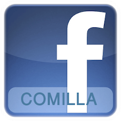 Facebook users of Comilla