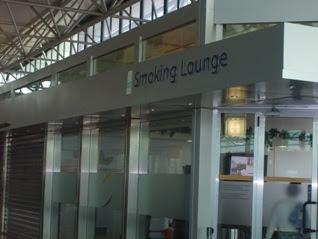 Sala Fumatori Malpensa : Thread fiumicino & ciampino [archivio] i forum di aviazionecivile.it