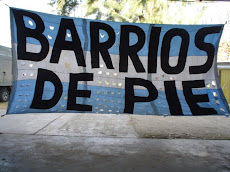 Movimiento Barrios de Pie