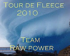 Team Raw Power