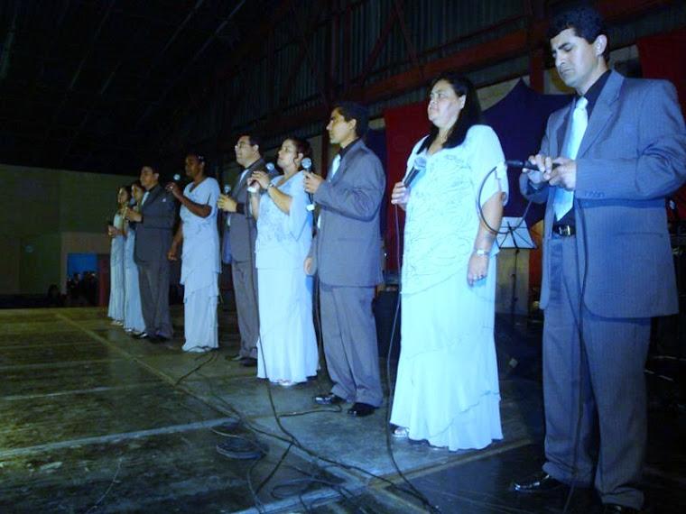 grupo shalom familia