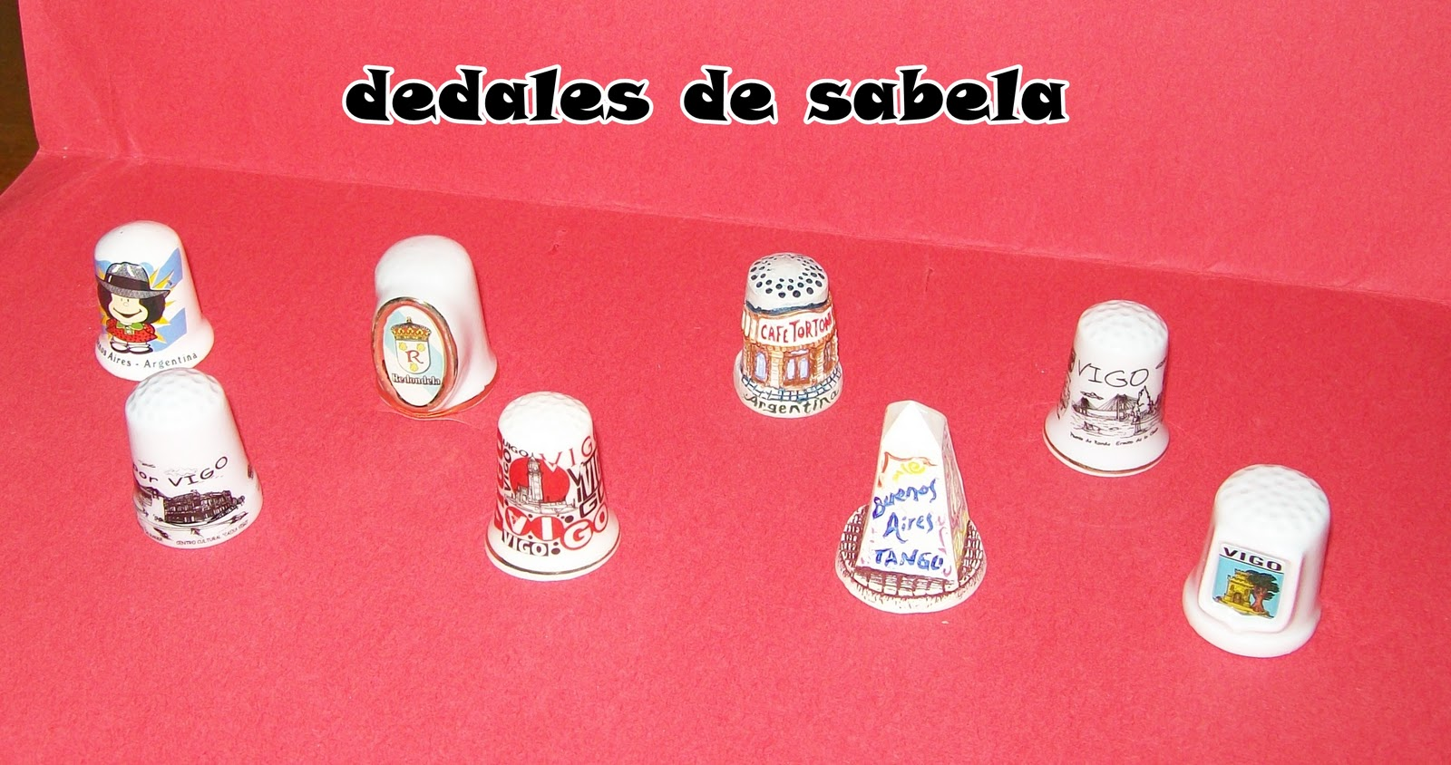 Dedales de Sabela