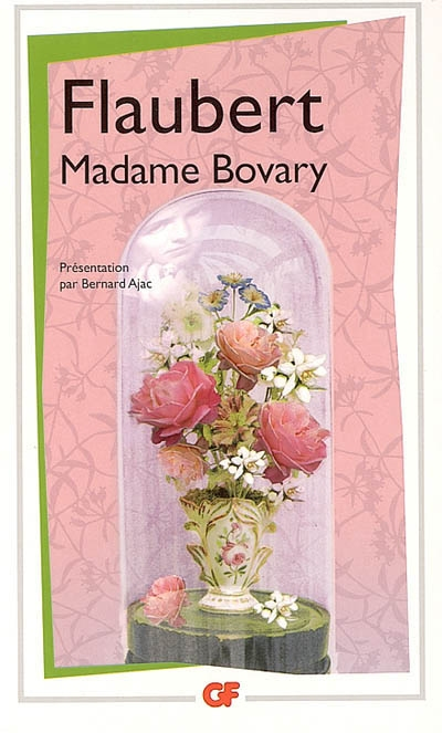 an analysis of the characters in gustave flauberts madame bovary In gustave flaubert's madame bovary,  analysis of berthe bovary chad hayes madame  fascinating characters in flaubert's madame bovary is the.