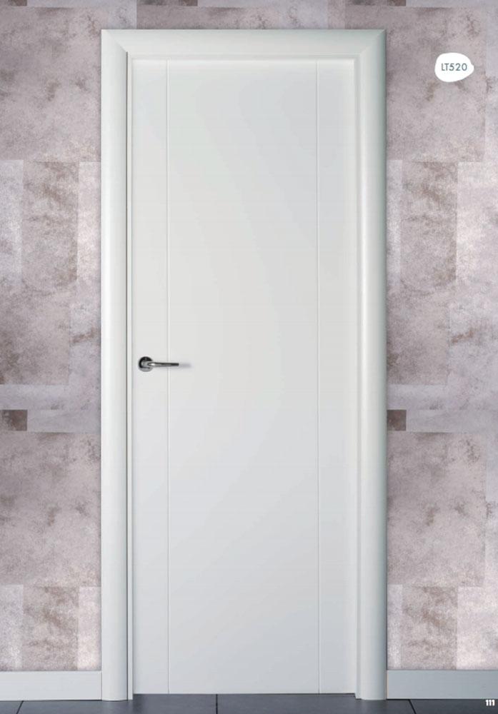 Distribuidores de puertas visel artideco puertas de - Puertas lacadas blancas precios ...