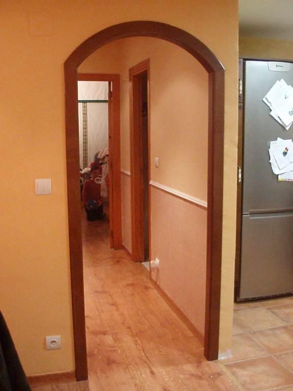 Muebles de roble en zaragoza 20170806023707 - Arcos decorativos para puertas ...