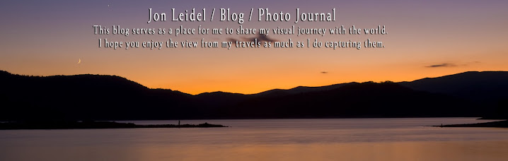 Jon Leidel Photography