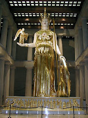 Atenea Parthenos