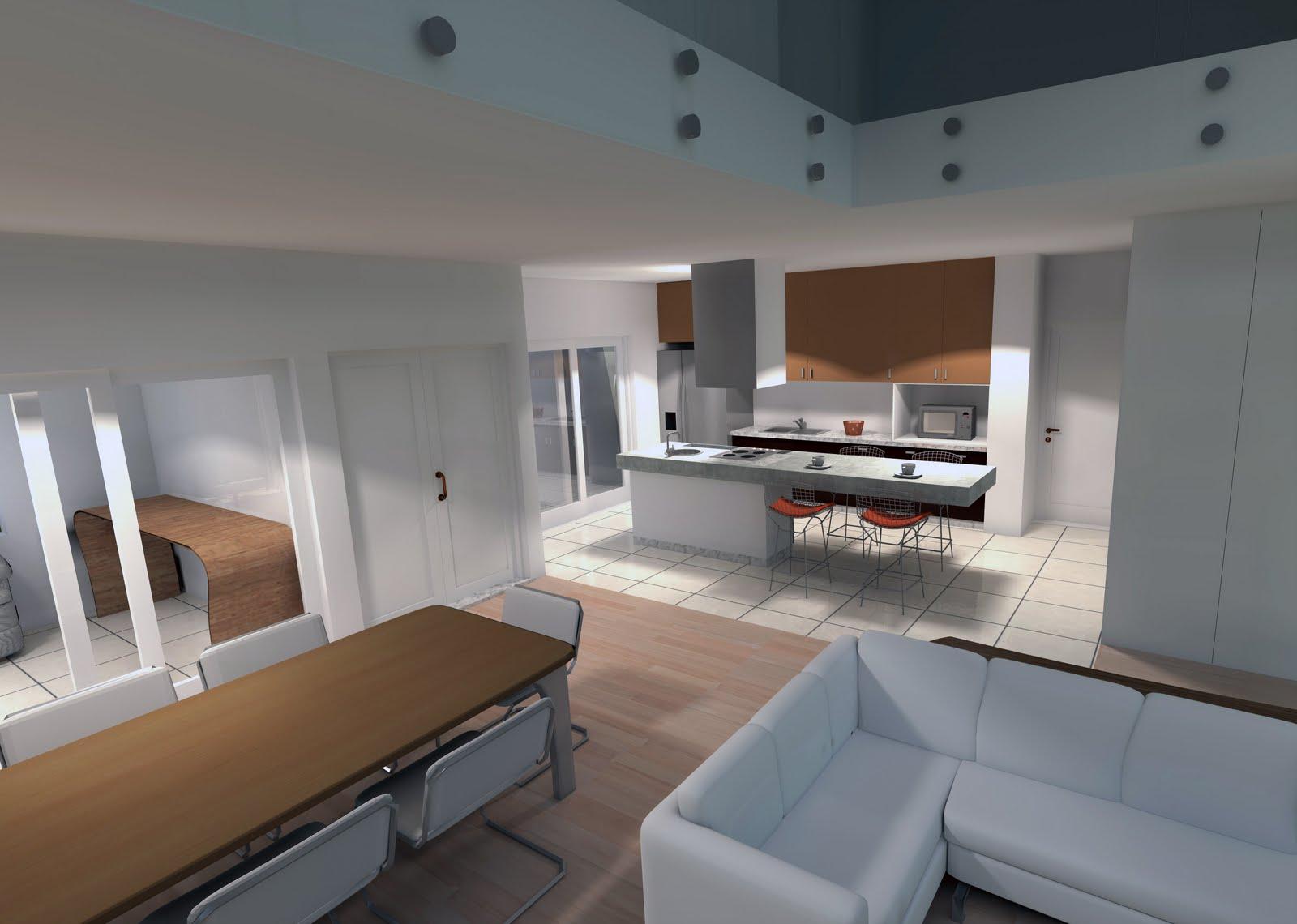 Wollo Design: Interiores #644A37 1600 1140