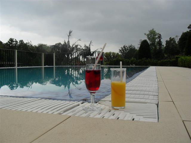 Cocktail de Boas Vindas