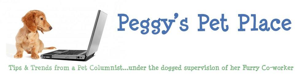 Peggy's Pet Place