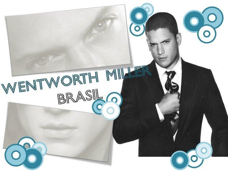 Wentworth Miller e Prison Break