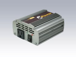 AC inverters to make travel easier