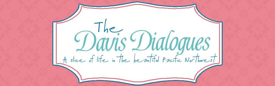 The Davis Dialogues