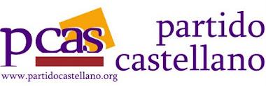 ¡ AFILIATE AL PARTIDO DE CASTILLA !