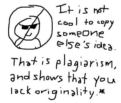 Plagiarism: Flattery or Stealing? | KiKi & Tea