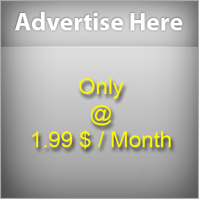 Cheapest Advertisement On Blogger