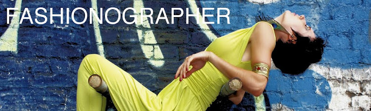 Fashionographer