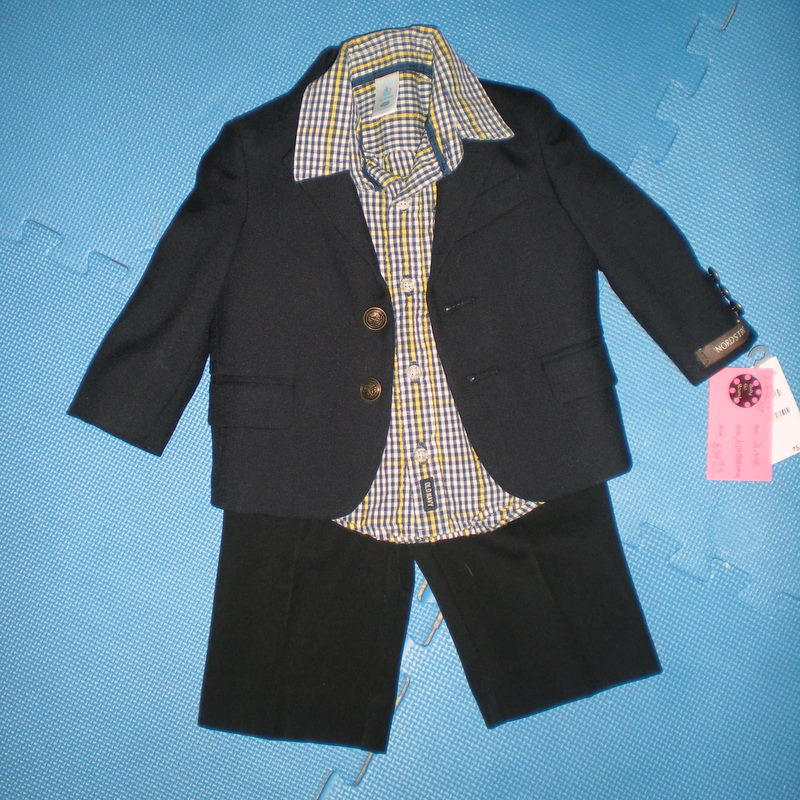 Baby Clothes Consignment San Diego