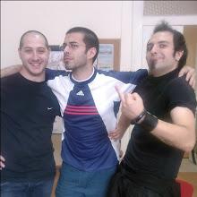 The E.B. Team  ;p